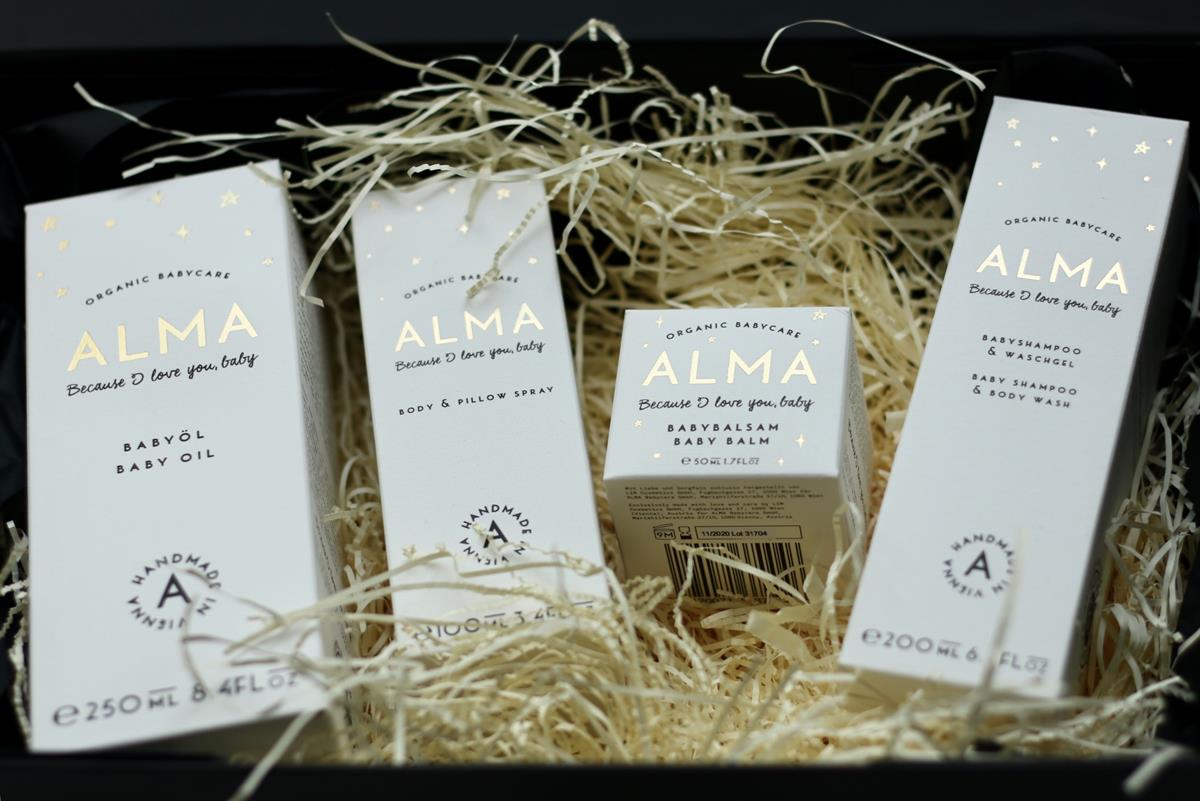 ALMA Babycare_2M2M Box_Limited Edition_EUR 168_