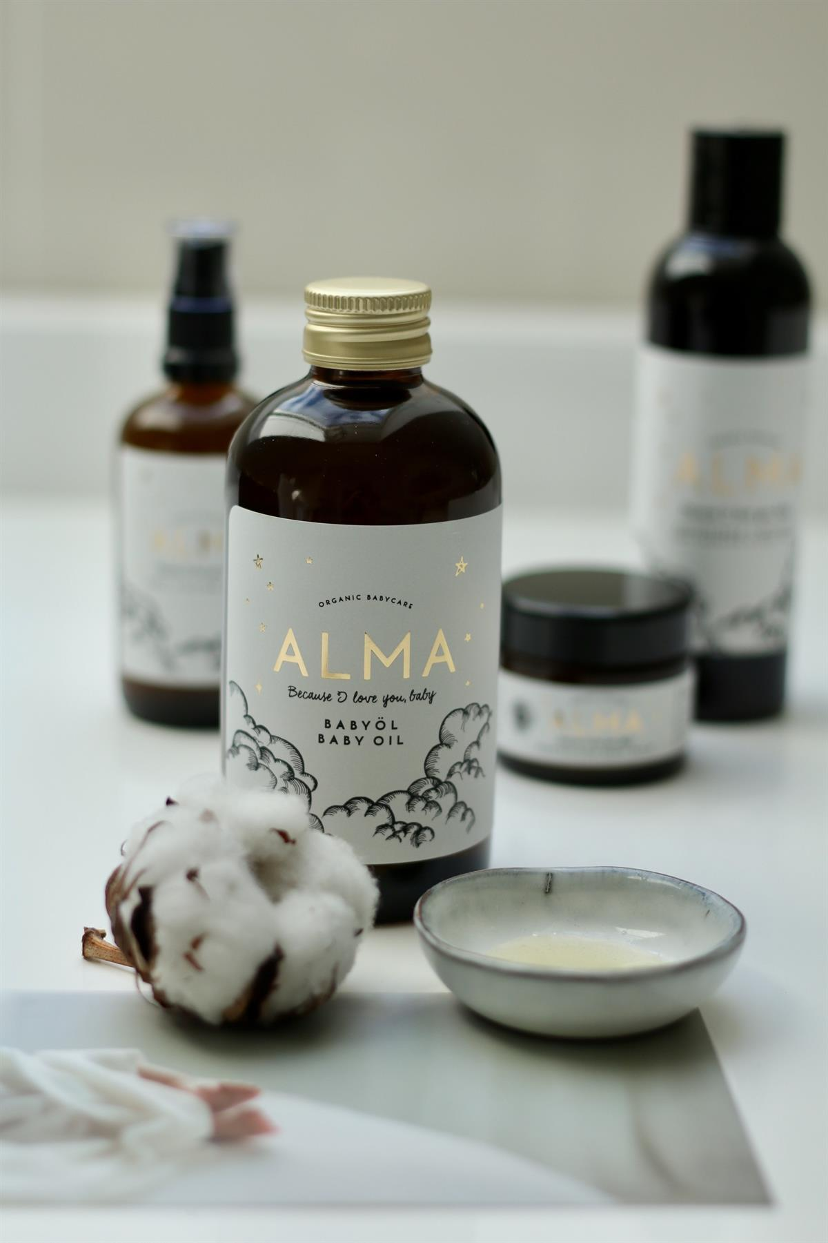 ALMA Babycare_2M2M Box_Limited Edition_EUR 168