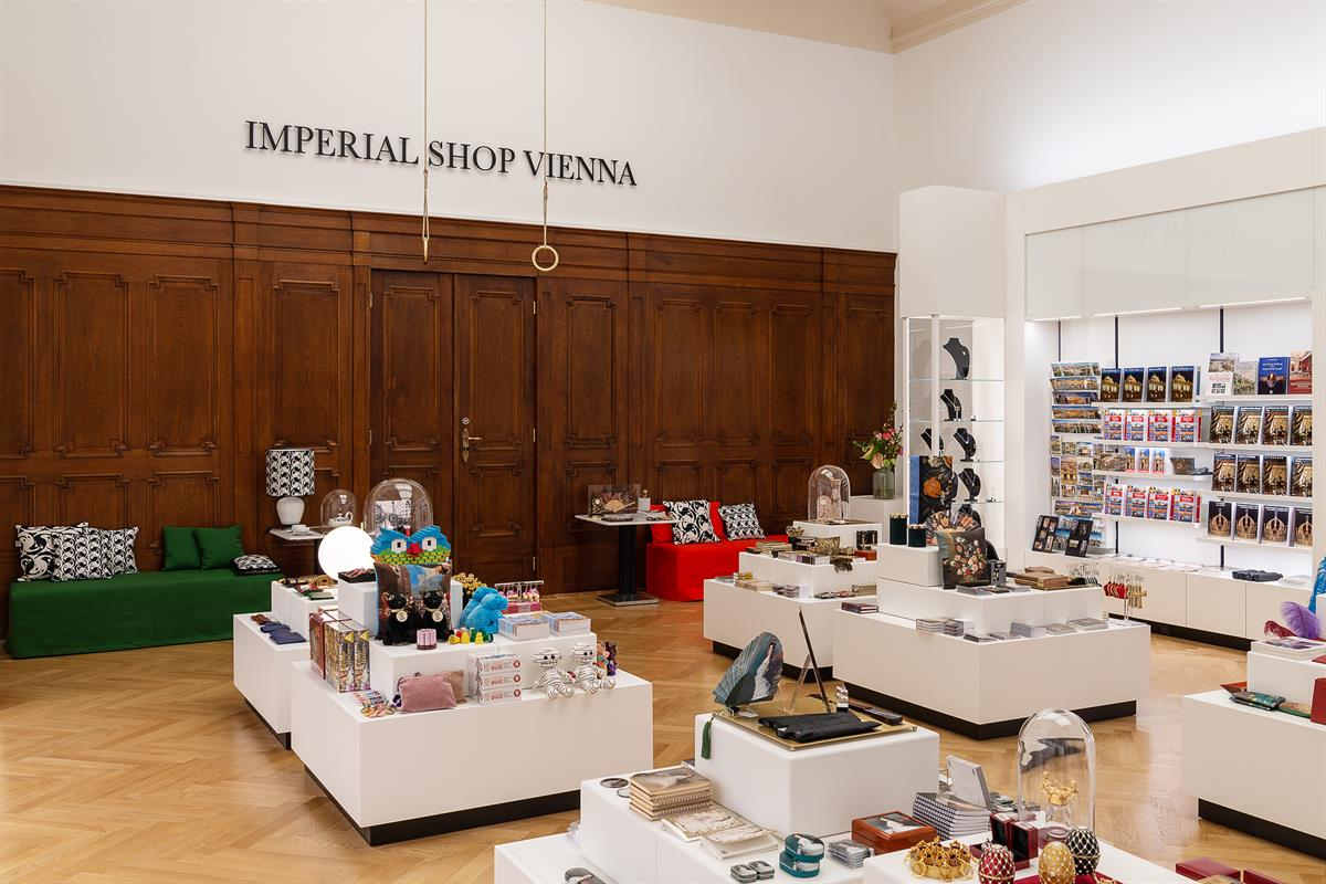 Imperial Shop Vienna © KHM-Museumsverband (3)