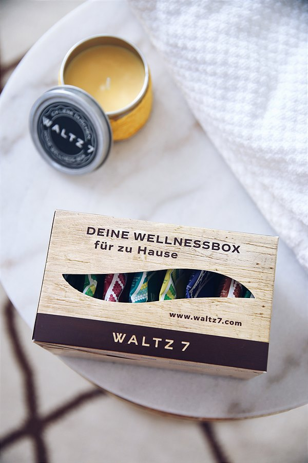 WALTZ 7 - SPA LOVERS SET, EUR 29