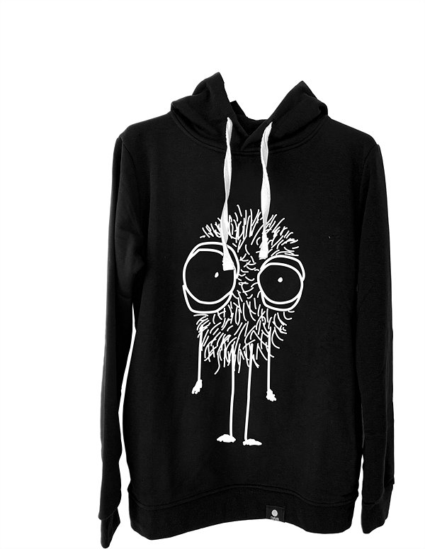 QUIPSTER_Hoodie_Fluffy_black_EUR 54,90