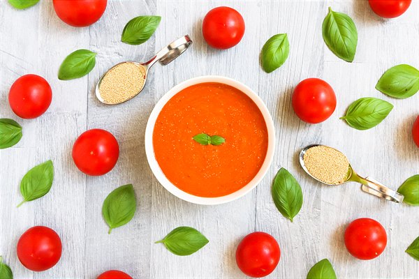 BASENBOX_Tomaten-Amaranth-Suppe