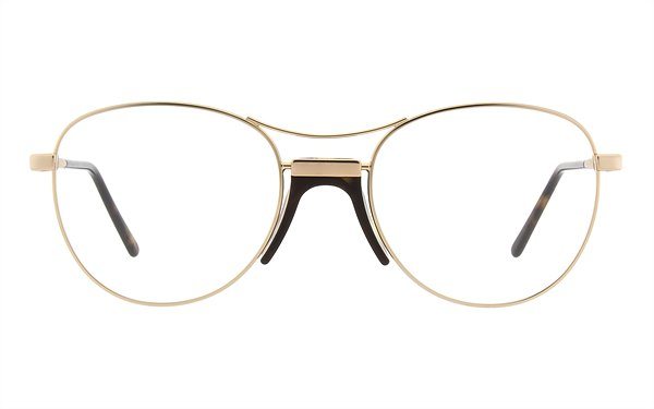 ANDY WOLF EYEWEAR_GOLDNER_B_front