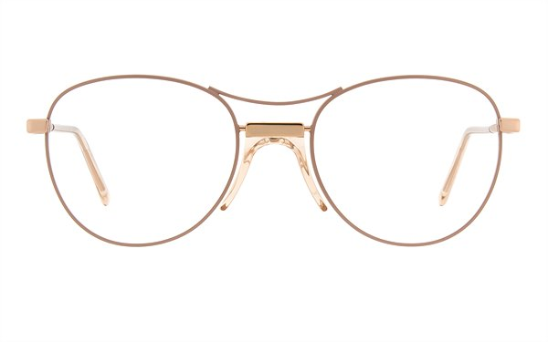 ANDY WOLF EYEWEAR_GOLDNER_C_front