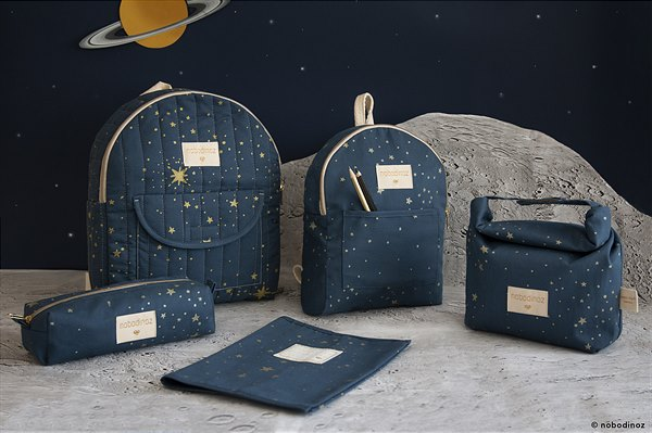 kyddo_Nobodinoz_Back to School Collection Gold Stella Night Blue