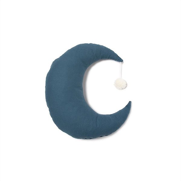 "kyddo_Nobodinoz_Kissen ""Pierrot Moon  Night Blue"" EUR 19,99"