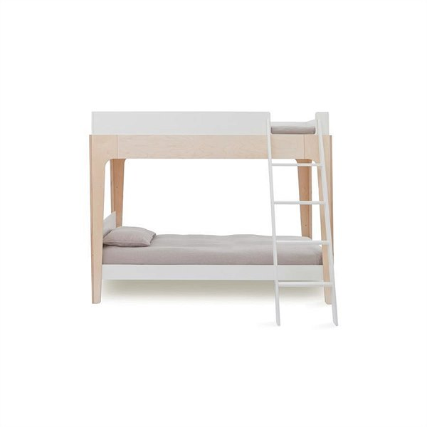 "kyddo_Ouef NYC_Hochbett ""Perch Twin Size White"" EUR 1410"