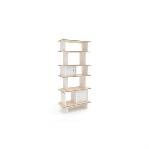 "kyddo_Ouef NYC_Mini-Bibliothek ""Vertical White  Birch"" EUR 600"