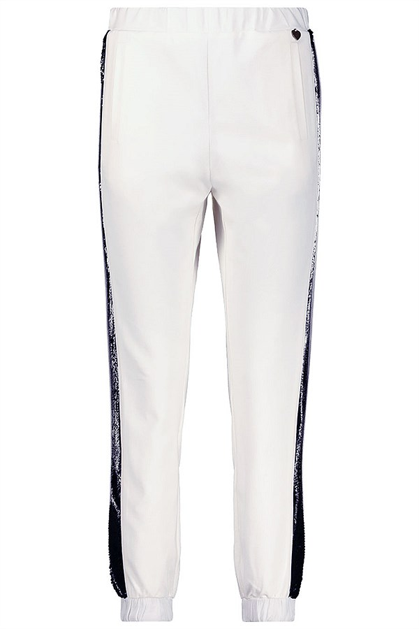 firusas.com_Twinset_Sequin track trousers_EUR 143