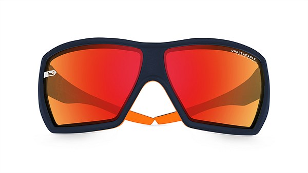 gloryfy unbreakable - Sport Collection - G12 KTM Pacemaker_front_EUR 139