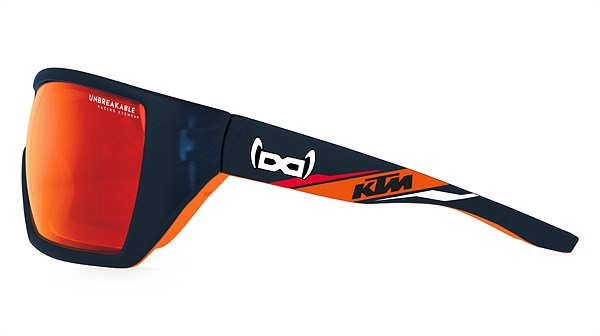 gloryfy unbreakable - Sport Collection - G12 KTM Pacemaker_side__EUR 139