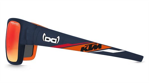 gloryfy unbreakable - Sport Collection - G14 KTM R2R_side side_EUR 139