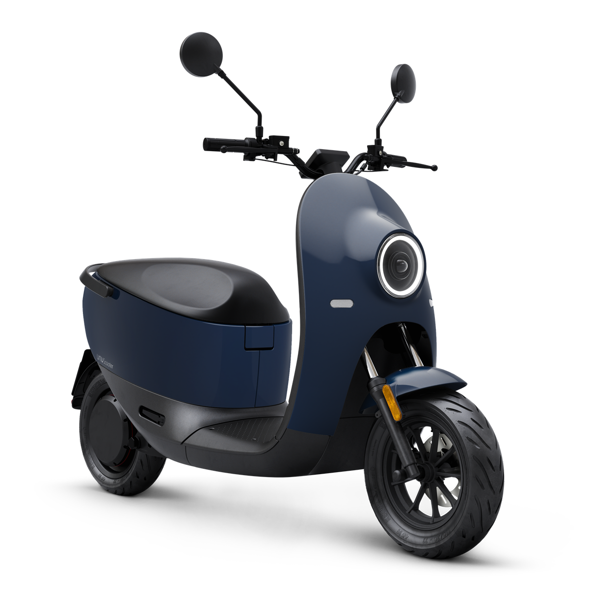 unu Scooter_Glossy Blue_ab EUR 2.799