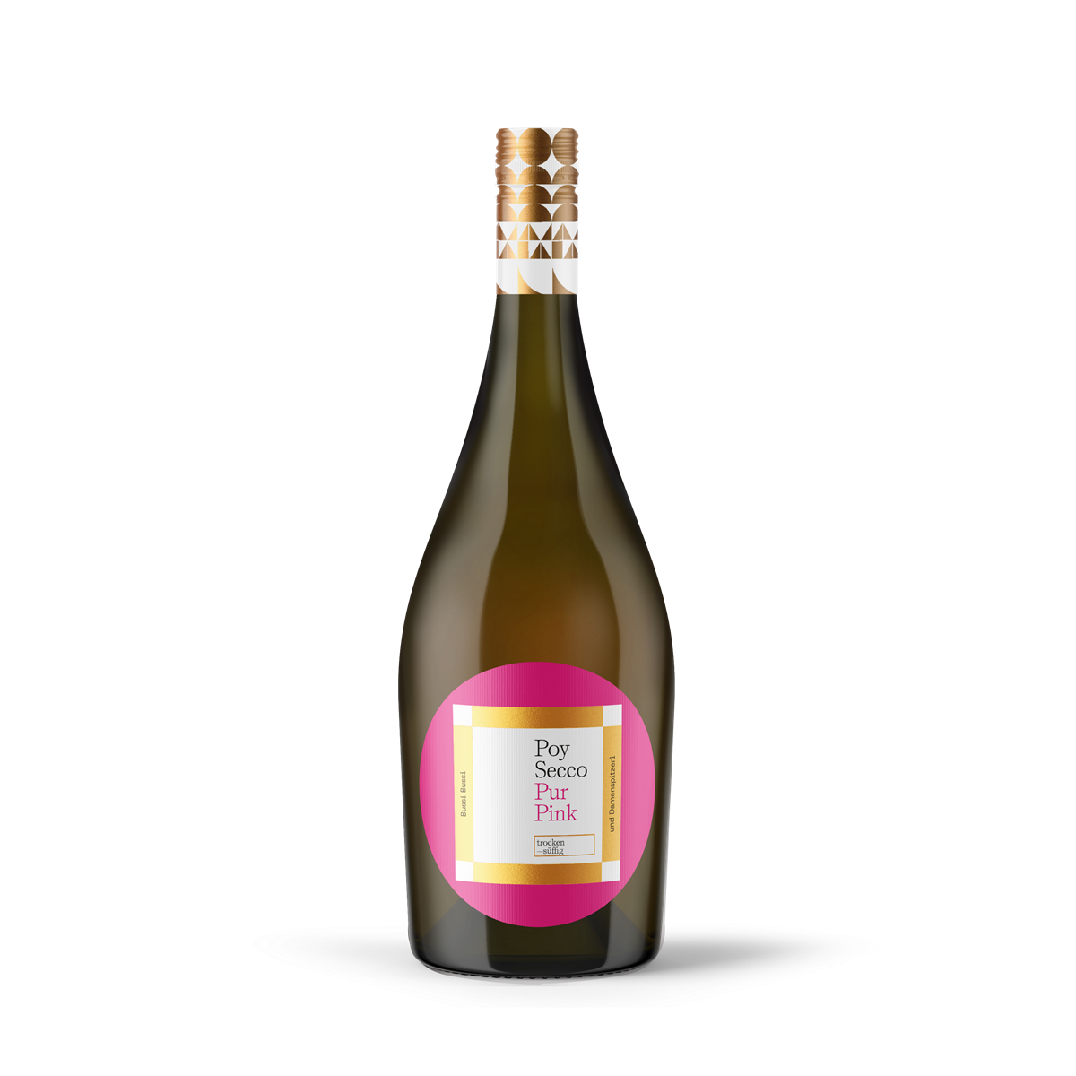 Poy-Secco_Pur Pink_EUR 7,90