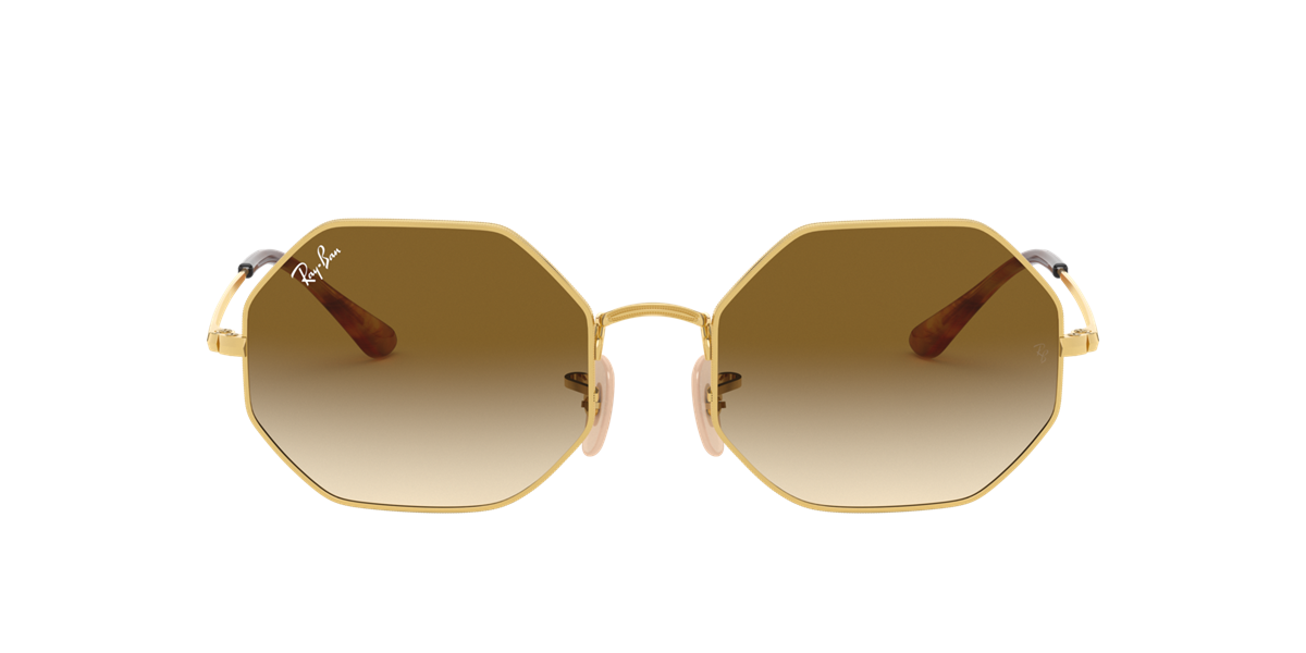 sehen!wutscher_Ray Ban OCTAGON RB1972_front_EUR 155