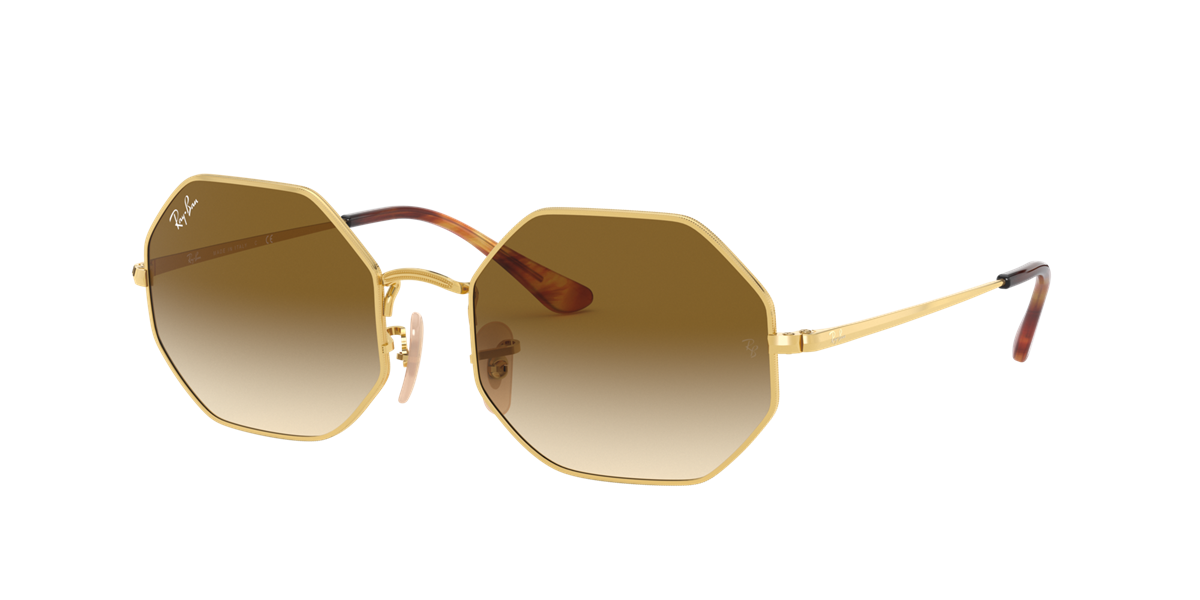 sehen!wutscher_Ray Ban OCTAGON RB1972_side_EUR 155