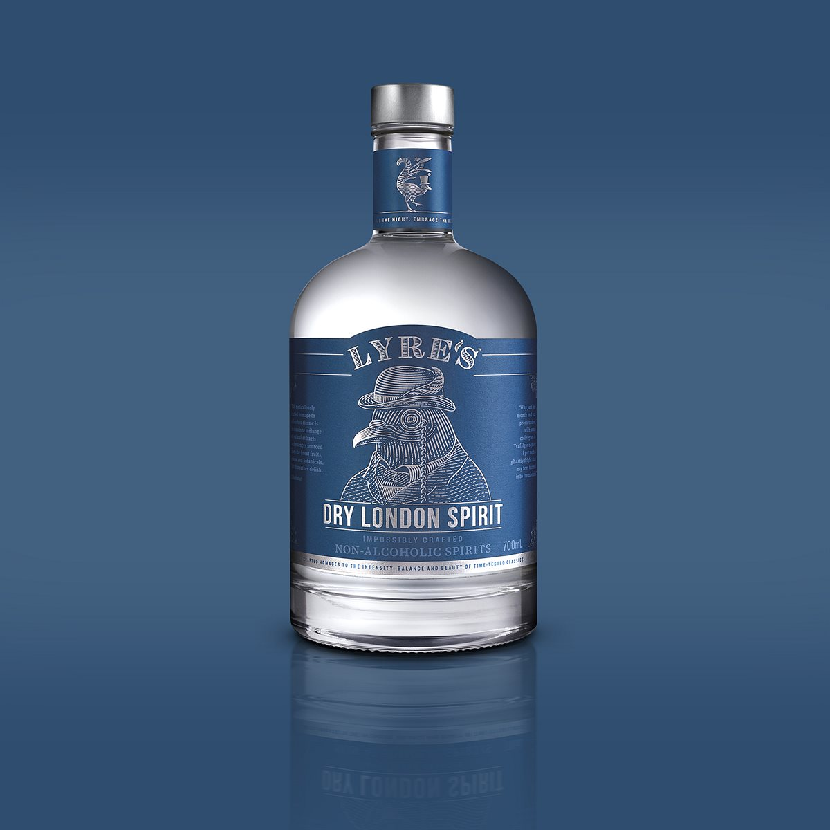 Lyres Dry London Spirit - EUR 25,99